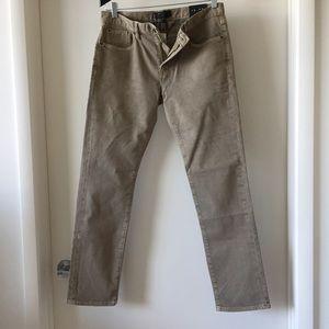 Banana Republic Factory Slim Fit Jeans 32x32